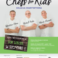 Chefs-for-Kids_Natura Mazur Hotel & SPA