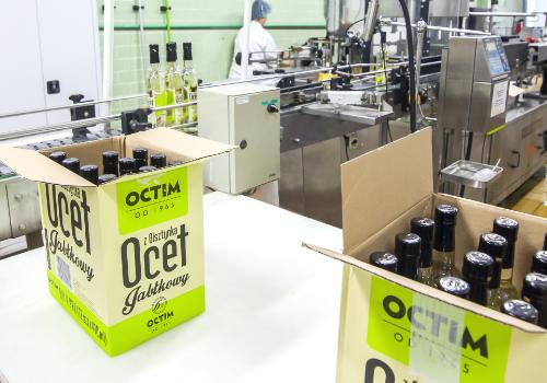 Dołącz do zespołu Octim!