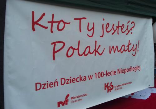 Octim na Pikniku u Premiera RP z okazji Dnia Dziecka!