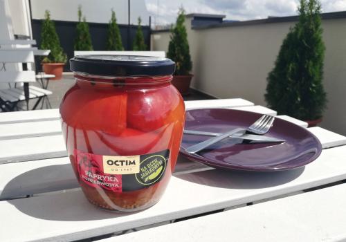 """OCTIM nagrodzony w konkursie """"Nasze Kulinarne Dziedzictwo""""!"""