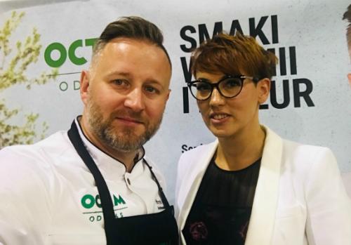 Kongres Szefów Kuchni – działo się!