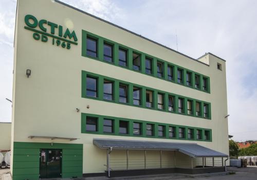 Octim wspiera badania Narodowego Banku Polskiego